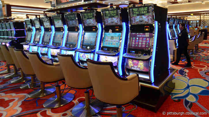 Pennsylvania Tries Luck Again At Auctioning Off Mini-Casino License