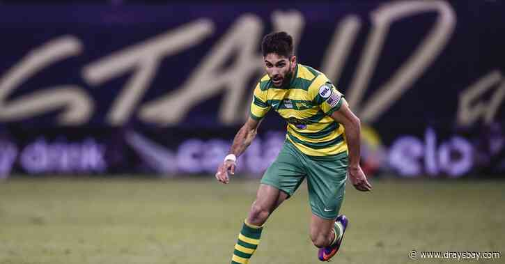 Rowdies, soccer team owned by the Rays, to debut on Fox Sports Sun