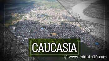 En Caucasia, Antioquia, se registró un homicidio - Minuto30.com