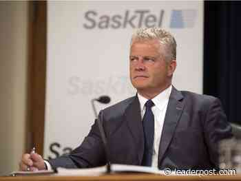 SaskTel expects 'very significant' hit from COVID-19 pandemic - Regina Leader-Post