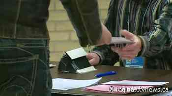 Mail-in ballots expected to be established for Regina election - CTV News