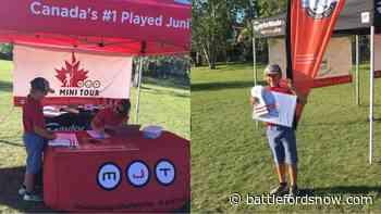 Local Battlefords golfer wins junior tour event in Regina - battlefordsNOW