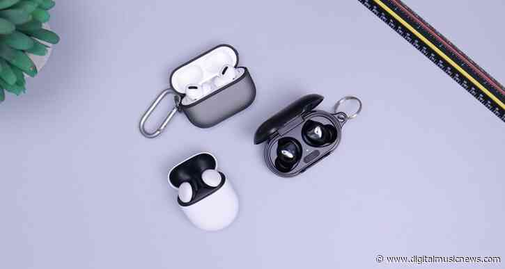 AirPods 3 Will Feature SiP Technology, Much Like AirPods Pro – Report