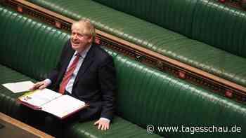 """Großbritannien: Hilfspaket gegen drohendes """"Blutbad"""""""