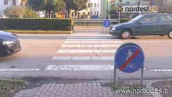 Portogruaro. Messa in sicurezza degli attraversamenti pedonali - Nordest24.it