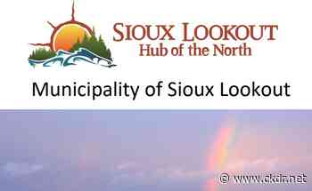 Audio: Sioux Lookout Plan Focuses On Partnerships - ckdr.net