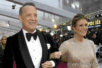Tom Hanks + Rita Wilson Had 'Very Different' Coronavirus Symptoms