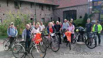 Noyelles-lez-Seclin: les cyclistes de «Noyelles en selle» terminent neuvièmes sur les 270 équipes du challenge métropoliain - La Voix du Nord