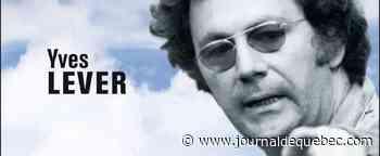 Décès d'Yves Lever, le biographe de Claude Jutra