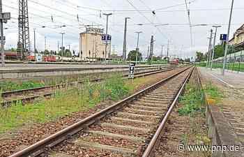Bahn erneuert Gleise: Lärm ist zu erwarten - Passauer Neue Presse