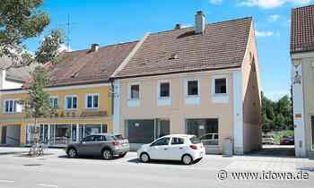 Plattling: Quartier Schützenstraße: Bebauungsplan geht in eine neue Runde - idowa