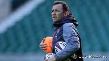 Gloucester: Coach Rory Teague and lock Gerbrandt Grobler join exodus