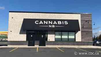 Cannabis NB reports higher profits as sales climb