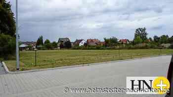 Neue Bauplätze in der Samtgemeinde Nord-Elm - Helmstedter Nachrichten