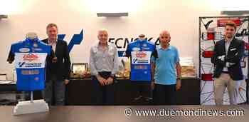 Bici Club Spoleto cambia veste e lancia la partnership con Tecnokar - Due Mondi News