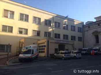 Ospedale di Spoleto, nuova donazione per il pronto soccorso - TuttOggi