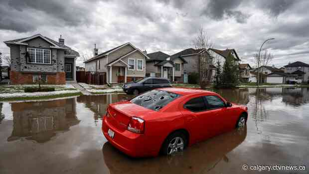 Hailstorm damage in Calgary tops $1.2B, making it 4th costliest natural disaster ever in Canada