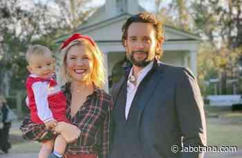 Donaciones para gastos de Nick Cordero se usará también paya apoyar a su viuda e hijo - LaBotana.com