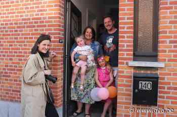 Fotografe die deurportretten maakte, krijgt zomerexpo (Sint-Niklaas) - Gazet van Antwerpen
