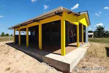 Prefeitura de Pimenta Bueno realiza reformas em escolas municipais com recursos próprios - Roagora