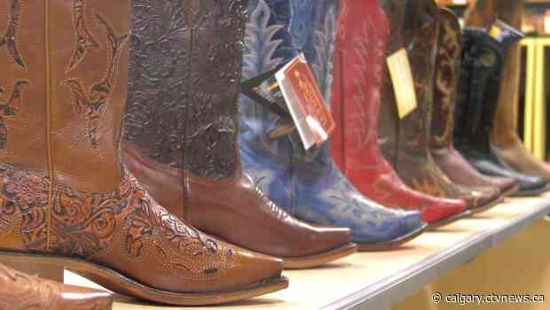 Stampede-related businesses work to pull up their bootstraps