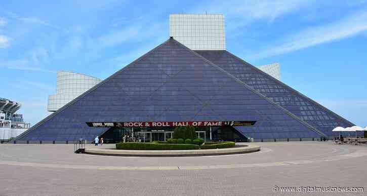 Rock and Roll Hall of Fame Cancels Its Live Induction Ceremony