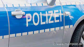 Motorrad am Freibad in Ebern mutwillig beschädigt - Main-Post