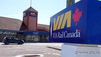Via Rail cutting about 1,000 jobs amid pandemic struggles