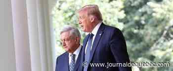 Trump loue la «force» des liens entre États-Unis et Mexique
