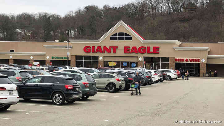 Attorney: Giant Eagle Has Until July 15 To Respond To Face Mask Lawsuit Filing