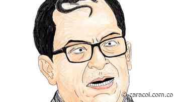 Las caricaturas del jovencito de 14 años que ponderan los consagrados - Caracol Radio