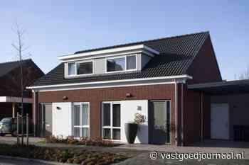 Echt-Susteren en BAM Wonen realiseren 20 woningen in Slek - vastgoedjournaal.nl