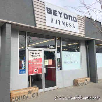 Beyond Fitness brings big city feel to small community - Merritt Herald - Merritt Herald