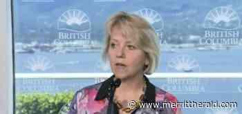 Twelve new cases, zero new deaths in BC over last day - Merritt Herald - Merritt Herald