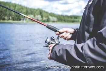 Saskatchewan opens free fishing weekend 2020 - My Lloydminster Now