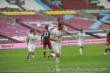 Summer Loving For Jay As Clarets March On