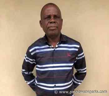 Ponzi Scheme operator arrested in Uyo - P.M. News