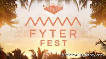 AEW Fyter Fest 2020 Night 2 Results