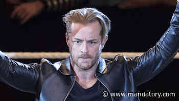 Drake Maverick Reflects On Being Released & Re-Hired To NXT