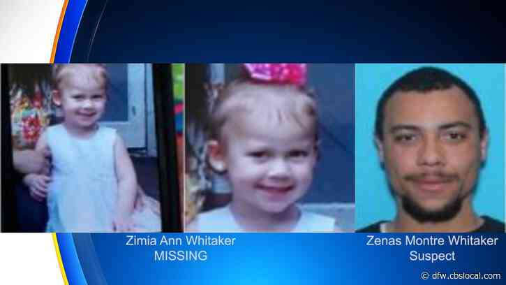 East Texas 2-Year-Old Safe Following Amber Alert; Father Arrested