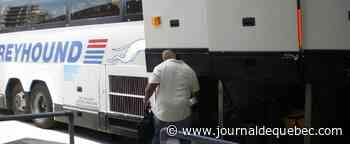 Aide financière pour le transport interurbain par autobus