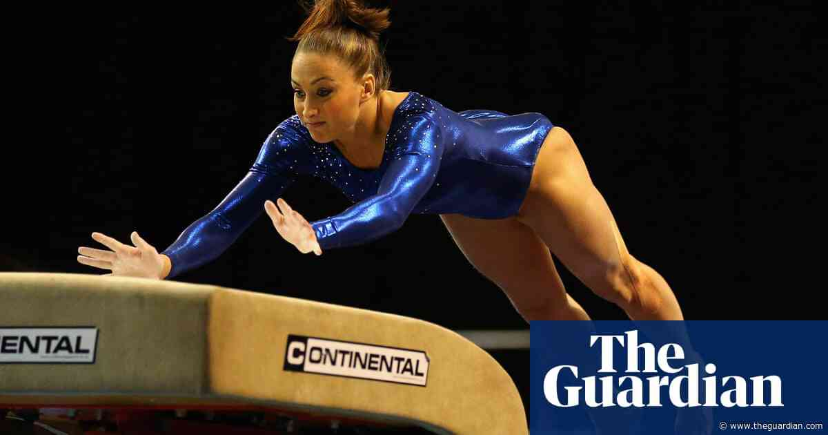 British Gymnastics crisis deepens with call for chief executive to quit
