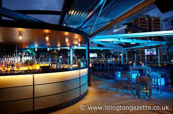 Rooftop bars and terraces near Islington - Islington Gazette
