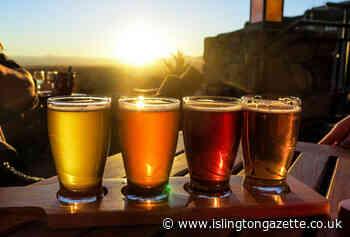 Beer gardens near Islington - Islington Gazette
