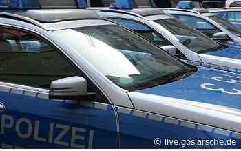 Unfallflucht mit fast 3 Promille | Bad Gandersheim - GZ Live