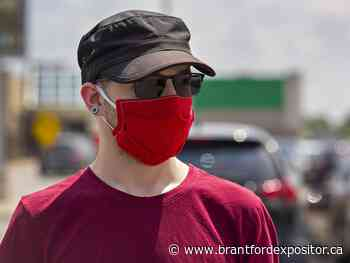Emergency committee urges bylaw for masks