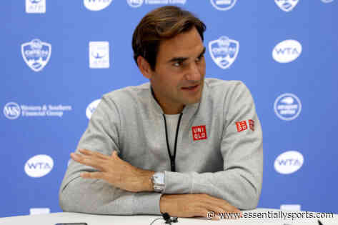 """It Would Be Easier For Me to Retire Now"" – Roger Federer - Essentially Sports"