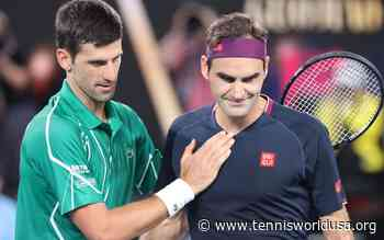 'It was a very odd atmosphere between Roger Federer and Djokovic', says former No. 1 - Tennis World USA