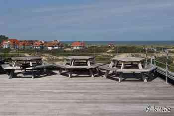 Duinenhuis Koksijde heet alle natuurliefhebbers weer welkom - Milieu & natuur - Krant van Westvlaanderen