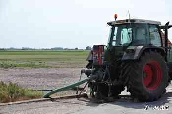 Koksijde zoekt oplossingen voor droogteproblematiek - Milieu & natuur - KW - Krant van Westvlaanderen